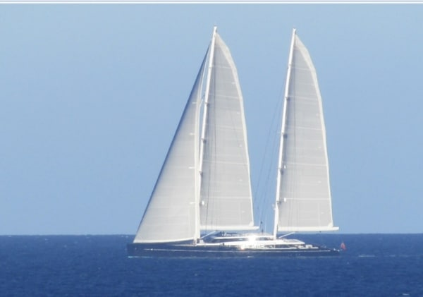 Luxury-sailing-yachts for charter