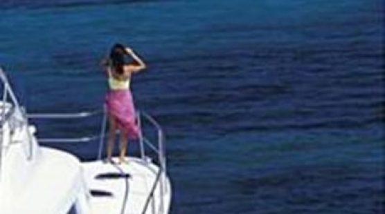 Katamaran für Ausflüge Bucht von Palma – Taiti 60