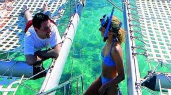 Catamarán de excursión Bahía de Palma – Taiti 60