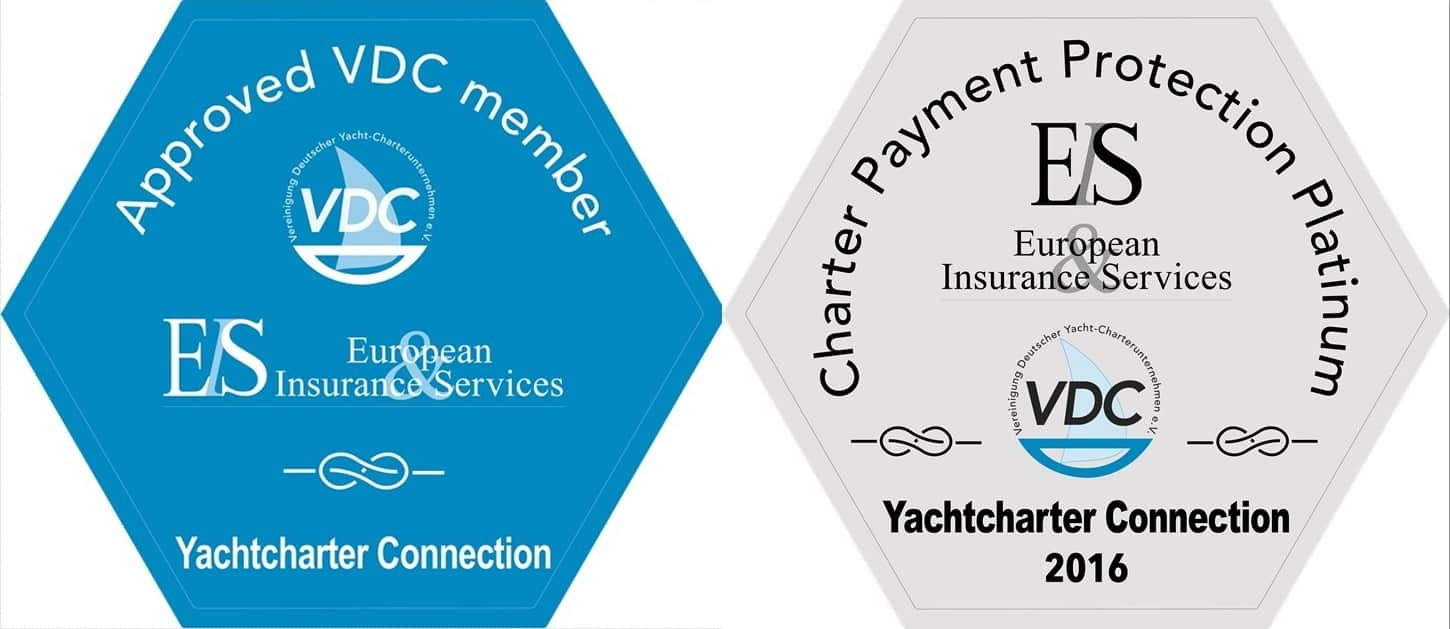 About Us - Yachtcharter Connection   Yachtcharter-Connection