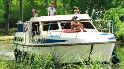 Hausboot – Der etwas andere Urlaub auf dem Wasser