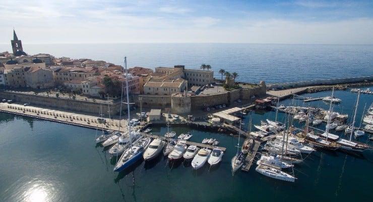 Yacht charters Sardinia - Alghero