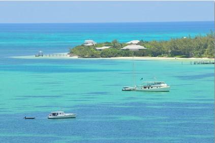 Alquiler de barcos Bahamas