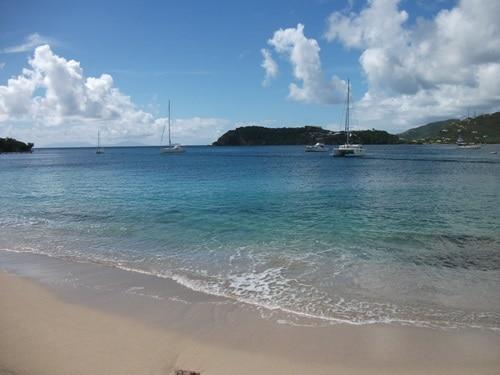 Caribbean-yacht-charters