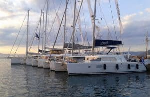 Luxusyacht Charter Griechenland