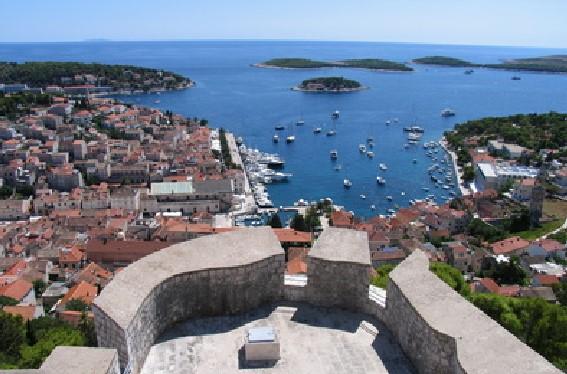 Yacht charters Croatia