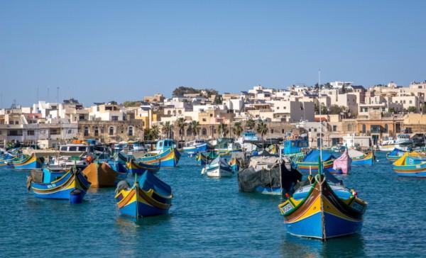 Yacht charters Malta