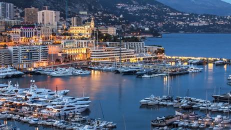 Chárter de yates de lujo Francia - Costa Azul y Monaco