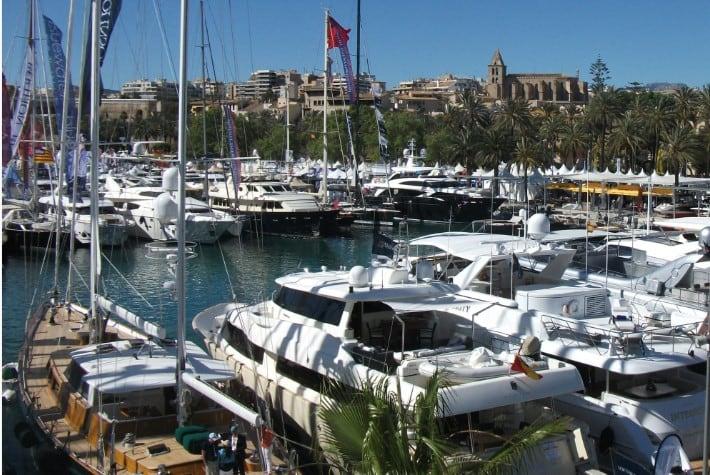 Palma-port