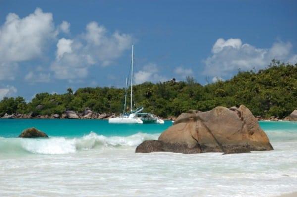 Alquiler de barcos Islas Seychelles