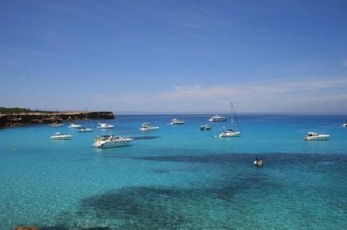 Yachtcharter Spanien - Balearen