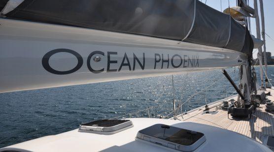 Ocean Phoenix