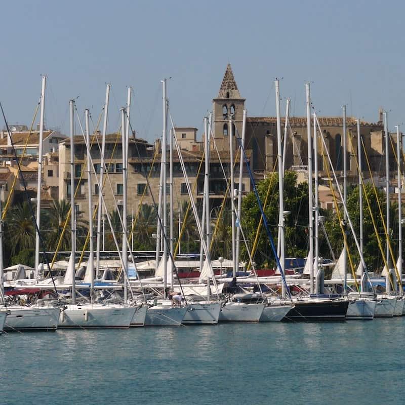 Charteryachts-Mallorca