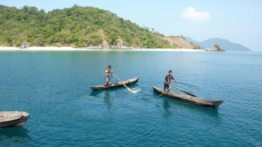 Myanmar – neues Traumrevier