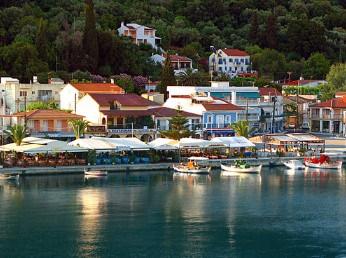New charter base in Kefalonia, Greece