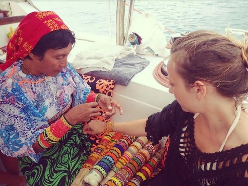 Sailing San Blas Islands – Impressions