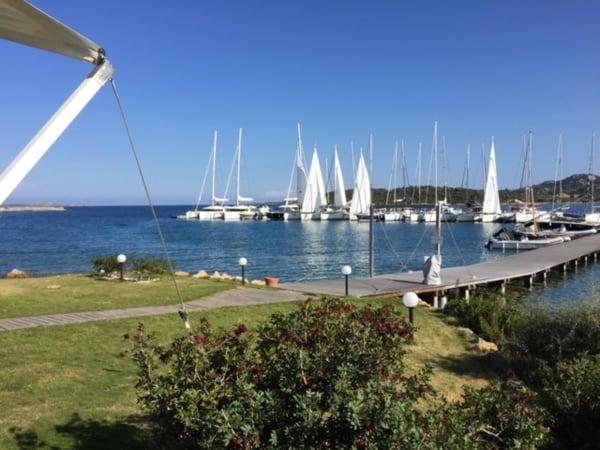 Navegar Cerdeña – desde Cala dei Sardi