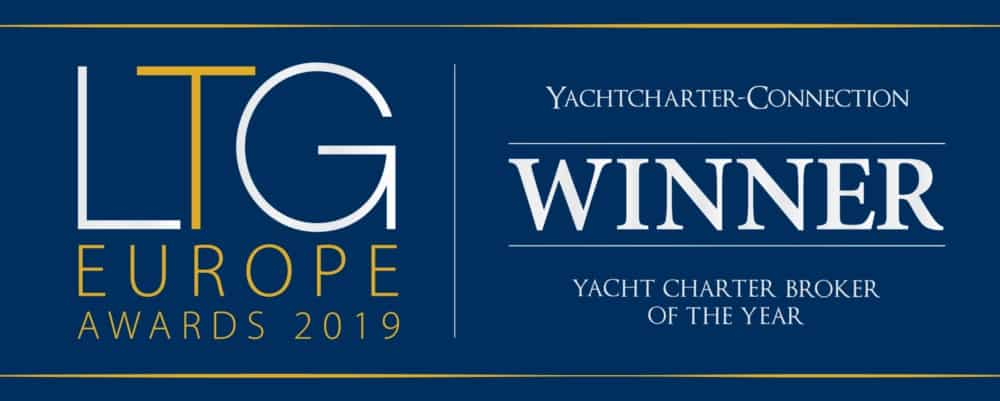 Yacht Charter Broker of the Year 2019