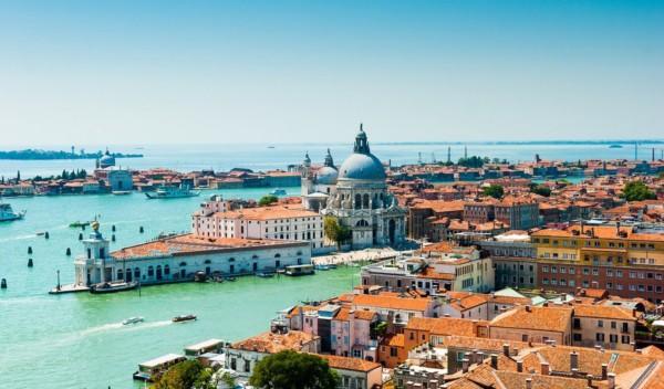 Yacht charters Venice