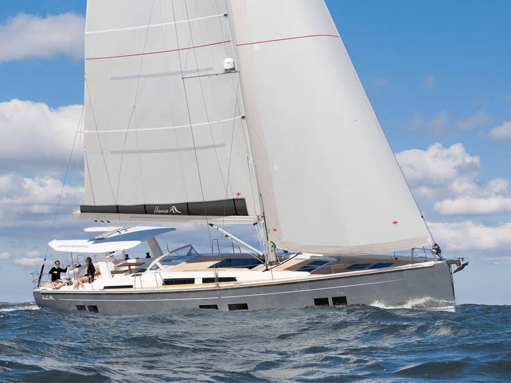 Charter season 2020: Early Booking and New Yachts