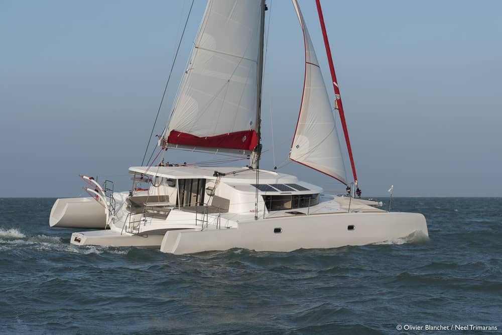 Chartersaison 2020: Frühbucher-Preise und Neue Yachten
