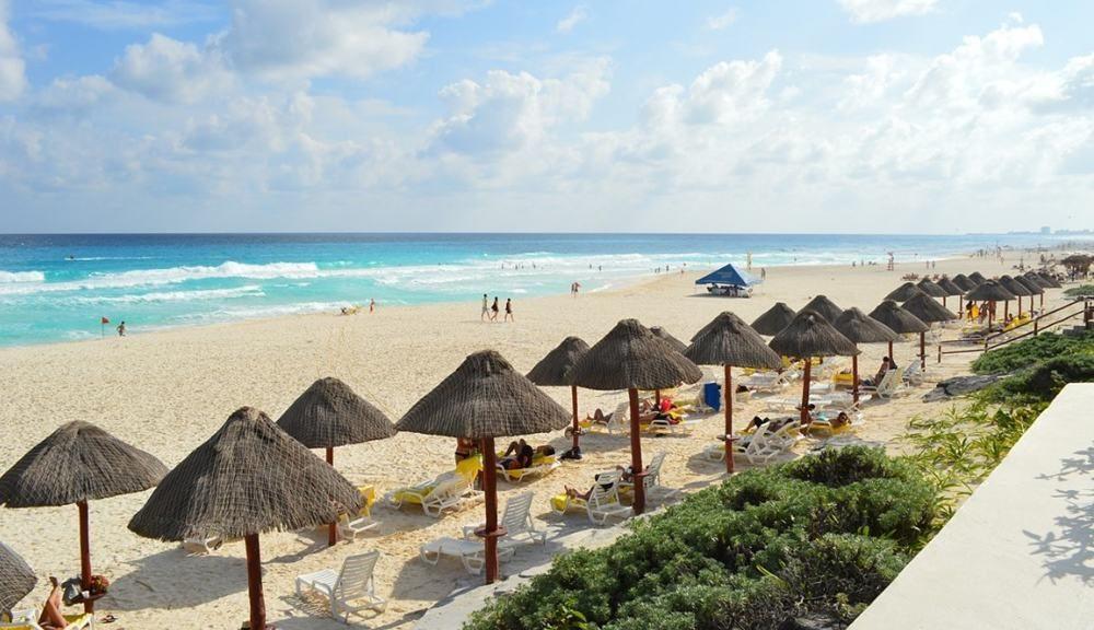Mexico Sailing Riviera Maya