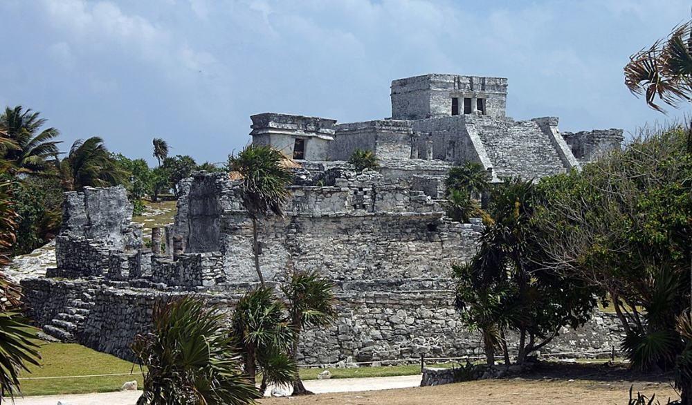 Mexico Riviera Maya Tulum
