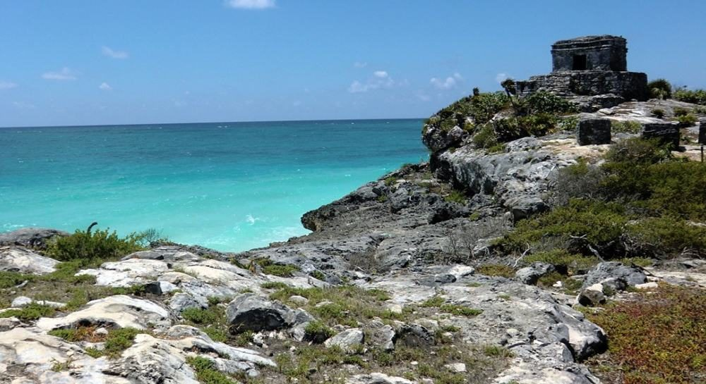 Mexico Sailing Riviera Maya Tulum
