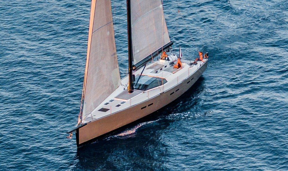 Miyabi Luxury Sailing Yacht