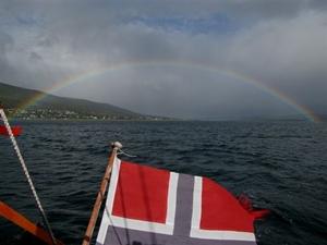 Norway-sailing-flag