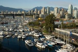 Kanada_Marina_in_Vancouver