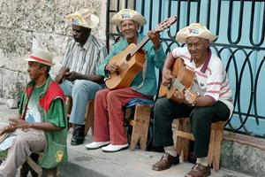 Kuba_musikband