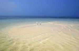 Neukaledonien Lagune bei Noumea