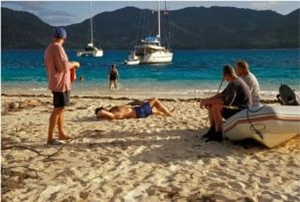 Seychellen_Ankerbucht_Strand