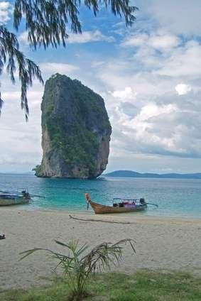 Thailand_Andamanensee