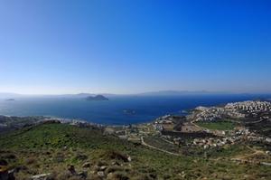 Alquiler de barcos Turquía - Egeo