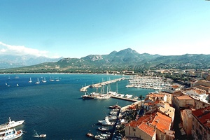 Yacht charter base mediterranean