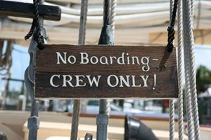 Sailing Florida and Bahamas