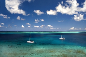 Pazifiki_Segelrevier_Polynesien
