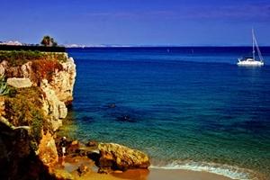 Yachtcharter Algarve - Costa de la Luz