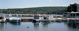 Kroatien Kvarner Bucht - Ilovic