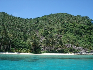 Sailing Malaysa - Malay Peninsula