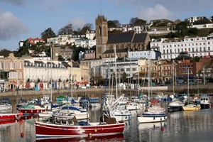 Sailing Atlantic_England_Channel Coast