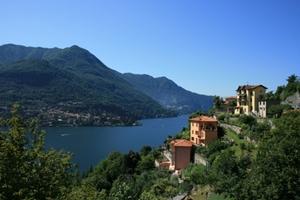 Italia - Lago di Como