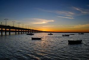 Yacht charters Mazagon - near Huelva