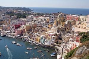 Yachtcharter_Italien_Golf_von_Neapel_Procida