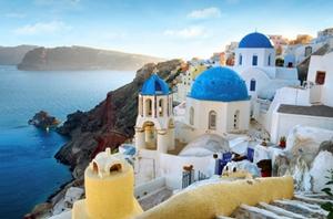 Yachtcharter_Griechenland_Santorin