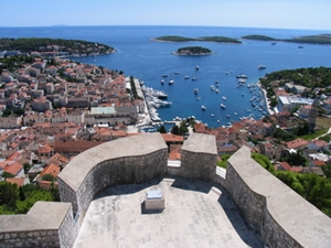 Segelrevier_Kroatien_Hvar