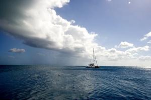 Segelrevier Fiji-Inseln