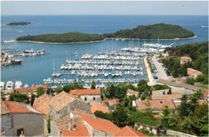 Kroatien Marina Vrsar